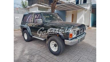 1993 Nissan Patrol Y60 4X4