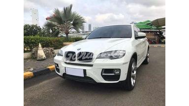 2012 BMW X6 at - SIAP PAKAI !
