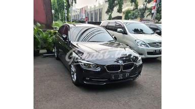 2018 BMW 3 Series 320i Sport