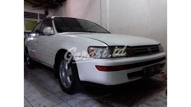 1993 Toyota Corolla Great - HARGA BERSAHABAT