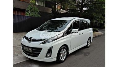 2012 Mazda Biante 2.0