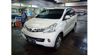 2013 Daihatsu Xenia R - Barang Bagus Dan Harga Menarik