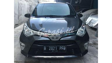 2018 Toyota Calya G - Kondisi Mulus