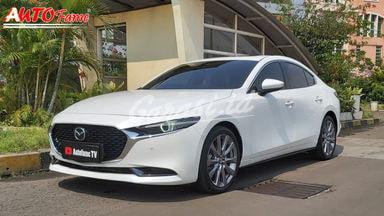 2019 Mazda 3 Sedan Fullspec