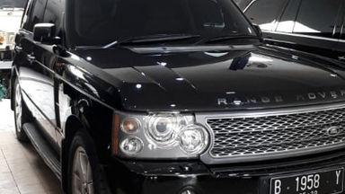 2005 Land Rover Range Rover Vogue - Mulus Terawat