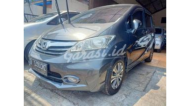 2013 Honda Freed psd - Harga Bersahabat