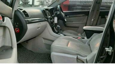 2017 Chevrolet Captiva 2.0 - istimewa (s-2)
