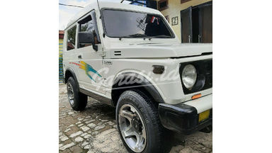 1998 Suzuki Katana GX - Unit Siap Pakai