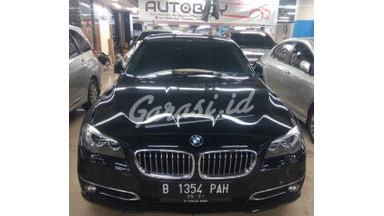 2016 BMW 5 Series 528i - Warna Favorit, Harga Terjangkau