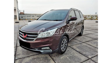 2018 Wuling Cortez LUX - Mobil Pilihan