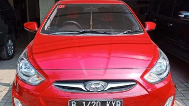 2011 Hyundai Grand Avega GL - Harga Terjangkau