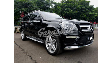 2014 Mercedes Benz GL GL400 - GOOD CONDITION TERAWAT, MULUS, INTERIOR OKE & SANGAT APIK