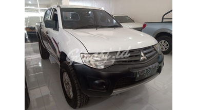 2012 Mitsubishi Strada Triton HD-X