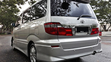 2005 Toyota Alphard G - Istimewa Siap Pakai Di Utamakan Lihat Mobil (s-4)