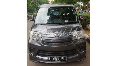 2019 Daihatsu Luxio D - Km Rendah Terawat