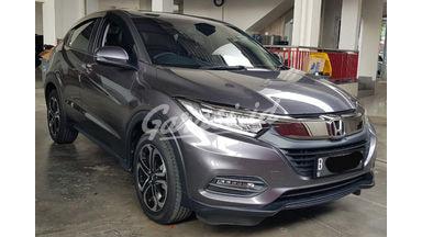 2020 Honda HR-V Special Edition