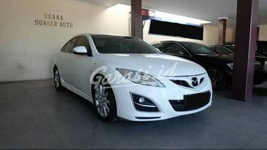 2011 Mazda 6 2.5 - Istimewa Full Perawatan Bisa Kredit Dibantu