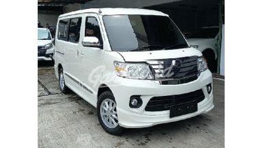 2020 Daihatsu Luxio X