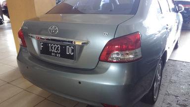 2007 Toyota Vios G - Barang Bagus Dan Harga Menarik (s-8)