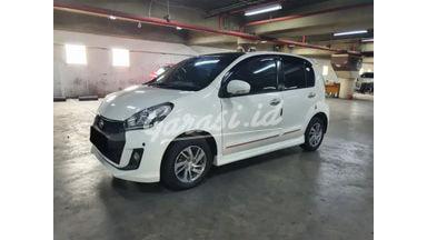 2016 Daihatsu Sirion Facelift