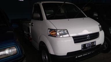 2015 Suzuki Mega Carry . - Siap Pakai (s-1)