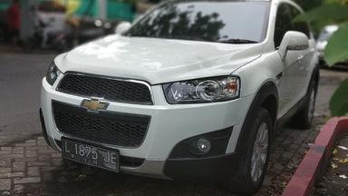 2013 Chevrolet Captiva - Mulus Terawat (s-0)
