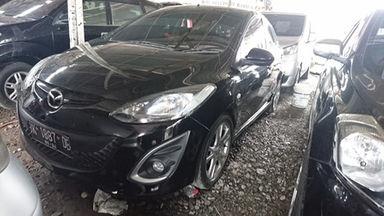 2010 Mazda 2 - Unit Super Istimewa