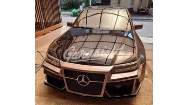 2000 Mercedes Benz Slk C230