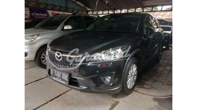 2013 Mazda CX-5 GT - Terawat Siap Pakai