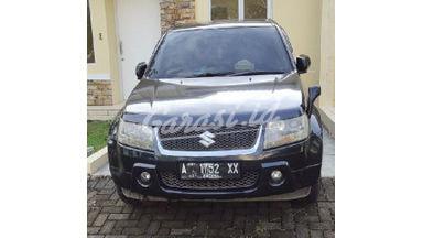 2006 Suzuki Grand Vitara jx