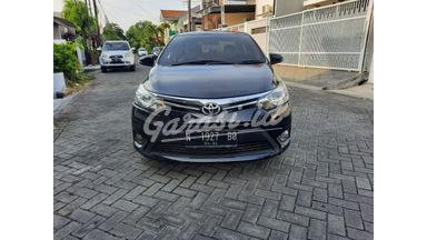 2014 Toyota Vios G