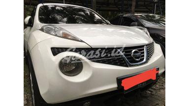 2011 Nissan Juke CVT - Siap pakai - Favorite