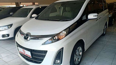2012 Mazda Biante - Good Condition