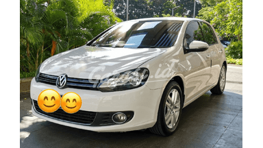 2011 Volkswagen Golf TSI - Tdp Minim