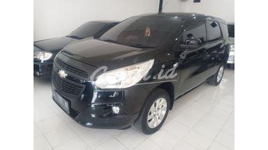 2013 Chevrolet Spin LT