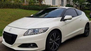 2013 Honda CRZ Hybrid - istimewa