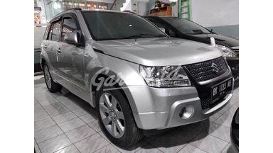 2011 Suzuki Grand Vitara - City Car Lincah Dan Nyaman