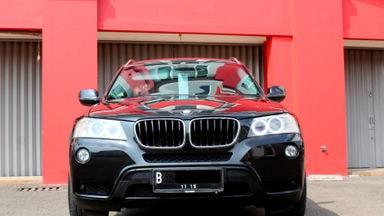 2014 BMW X3 XDRIVE - KONDISI MOBIL APIK TERAWAT & SIAP PAKAI BANGET