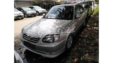 2011 Hyundai Avega GX - Siap Pakai