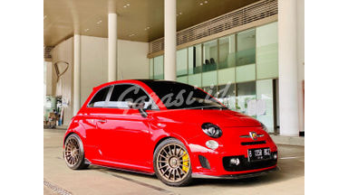 2013 Fiat Abarth 500 1.4