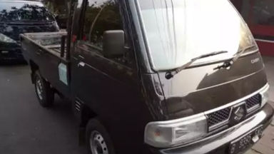 2018 Suzuki Carry Pick Up FD - Siap Pakai