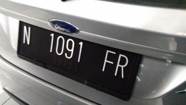 2012 Ford C-Max S Limited - Barang Bagus Siap Pakai (s-3)