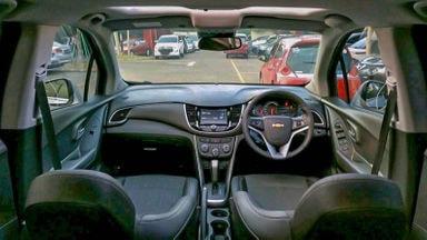 2017 Chevrolet Trax LTZ 1.5 Turbo - Mobil Pilihan (s-4)
