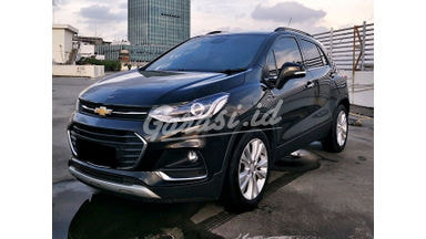2018 Chevrolet Trax Premier - Mobil Pilihan