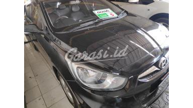 2012 Hyundai Avega AT - Barang Istimewa