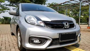 2018 Honda Brio Satya E CVT - Mobil Pilihan