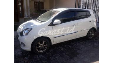 2014 Daihatsu Ayla X - Siap Gas mulus Pastinya TOP