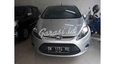 2012 Ford Fiesta mt - Nyaman Terawat