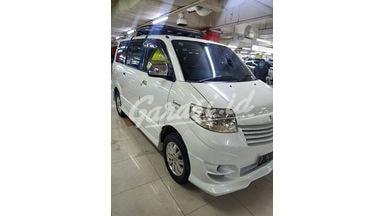 2009 Suzuki APV GX