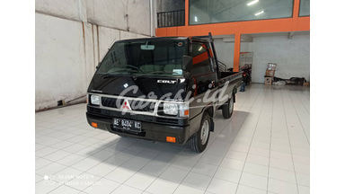 2019 Mitsubishi L300 Pick Up